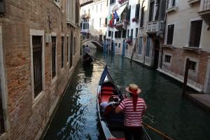 Venezia Gondol